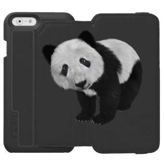 パンダくま INCIPIO WATSON™ iPhone 6 財布ケース