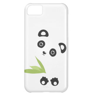パンダくま iPhone5Cケース