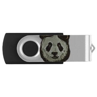 パンダくま USBフラッシュドライブ