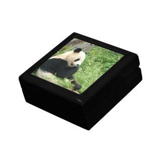 パンダのギフト用の箱 ギフトボックス