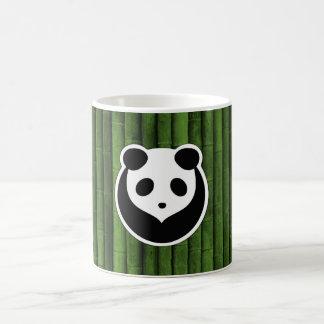 パンダのタケマグmk2 コーヒーマグカップ