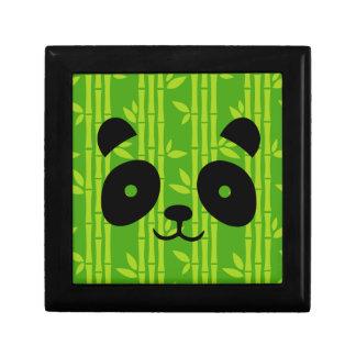 パンダのタケ ギフトボックス