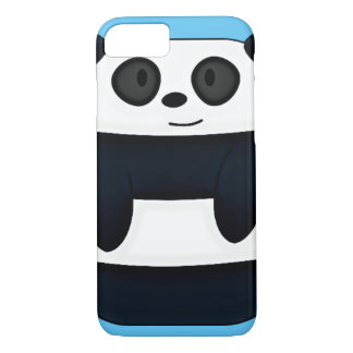 パンダのパンダ iPhone 8/7ケース