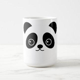 パンダのマグ コーヒーマグカップ