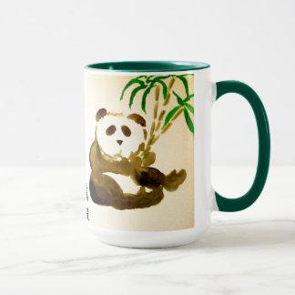 パンダのマグ マグカップ