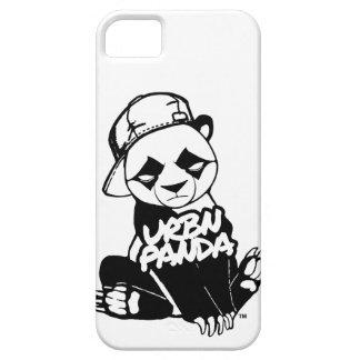 パンダのロゴ場合との私電話5/5s iPhone SE/5/5s ケース