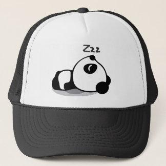 パンダの人生の帽子 キャップ