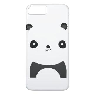 パンダの例 iPhone 8 PLUS/7 PLUSケース