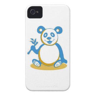 パンダの場合 Case-Mate iPhone 4 ケース