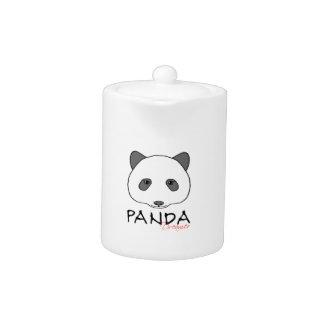 パンダの夢みる人