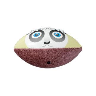 パンダの小型フットボール アメリカンフットボール