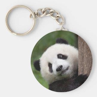 パンダの小熊 キーホルダー