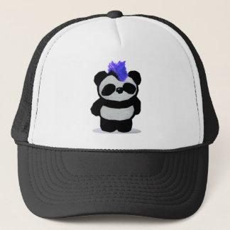 パンダの帽子 キャップ