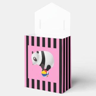パンダの戦利品箱 フェイバーボックス