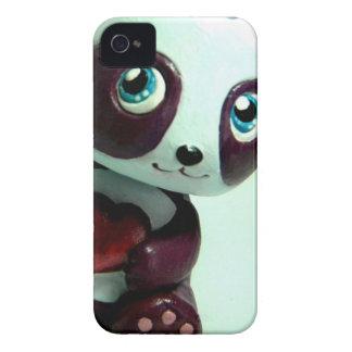 パンダの抱擁I Case-Mate iPhone 4 ケース