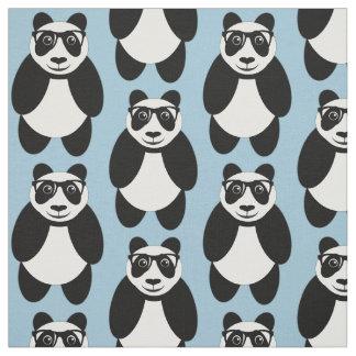 パンダの生地 ファブリック