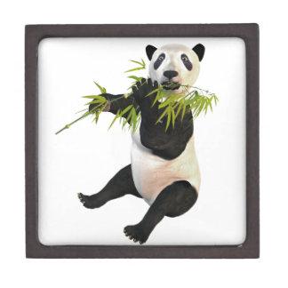 パンダの食べ物のタケの葉 ギフトボックス