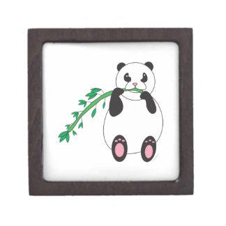 パンダの食べ物のタケ優れたギフト用の箱 ギフトボックス