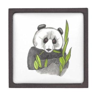 パンダの…優れたギフト用の箱 ギフトボックス
