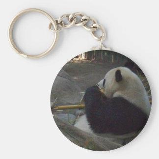 パンダのkeychain キーホルダー