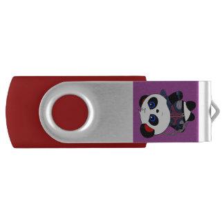 パンダドライブ USBフラッシュドライブ