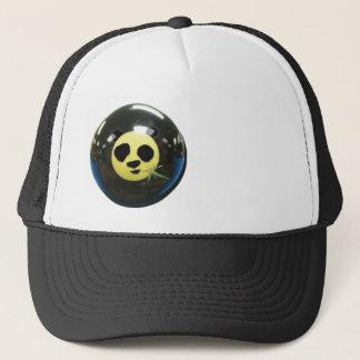 パンダ8の球 キャップ