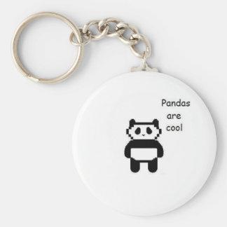 パンダ キーホルダー