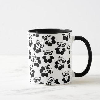 パンダ マグカップ