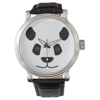 パンダ 腕時計