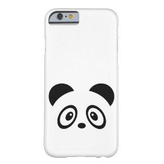 パンダ BARELY THERE iPhone 6 ケース