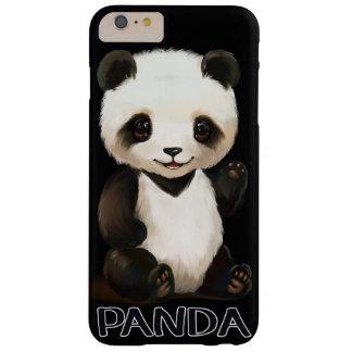 パンダ BARELY THERE iPhone 6 PLUS ケース