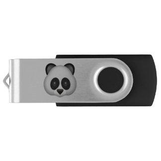 パンダ- Emoji USBフラッシュドライブ