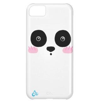 パンダ! iPhone5Cケース