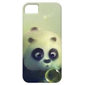 パンダ iPhone SE/5/5s ケース
