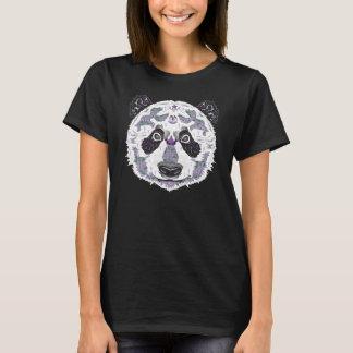 パンダMayflower Tシャツ