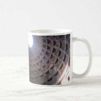 パンテオン コーヒーマグカップ