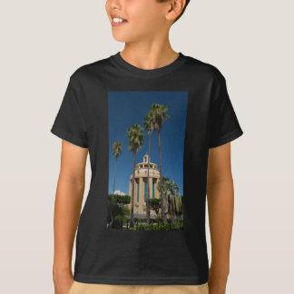 パンテオン、シラキュース、シシリー、イタリア Tシャツ