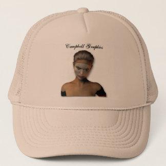 パントマイムの帽子 キャップ