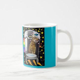 パンドラベンガルのマグ コーヒーマグカップ