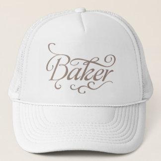 パン屋の帽子2 キャップ