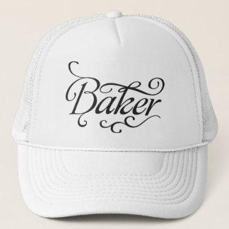 パン屋の帽子 キャップ