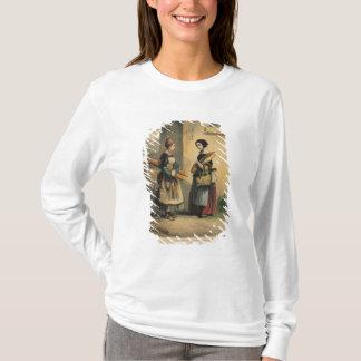 パン屋の芸術、第27 Tシャツ