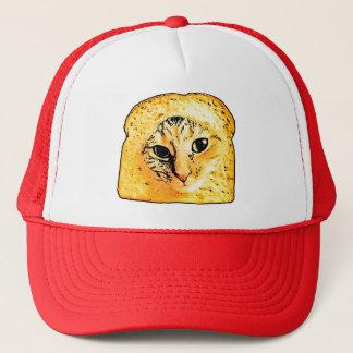 パン猫 キャップ
