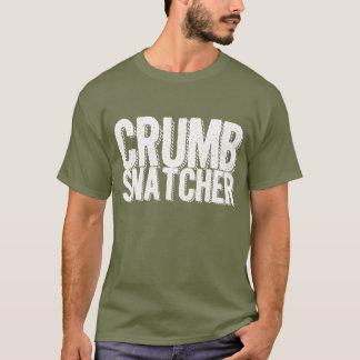 パン粉のひったくりのTシャツ Tシャツ