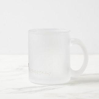 パン粉 フロストグラスマグカップ