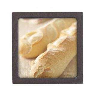 パン、フランスのな棒 ギフトボックス