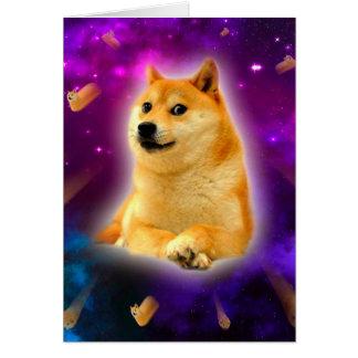 パン-総督- shibe -宇宙- wow総督 カード