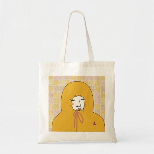 パーカー女 トートバッグ Parker lady tote bag トートバッグ