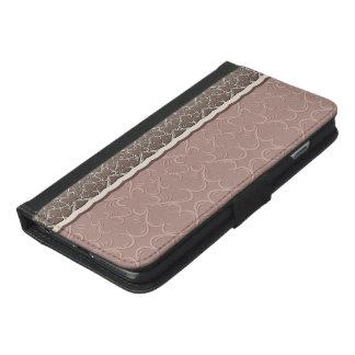 パーク・アベニュー iPhone 6/6S PLUS ウォレットケース
