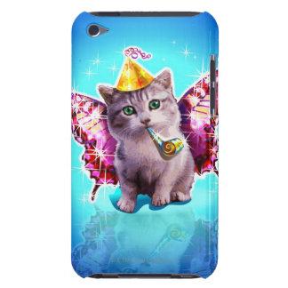 パーティの子ネコ Case-Mate iPod TOUCH ケース